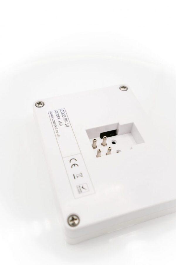 2D LED LAMP MOTION SENSOR