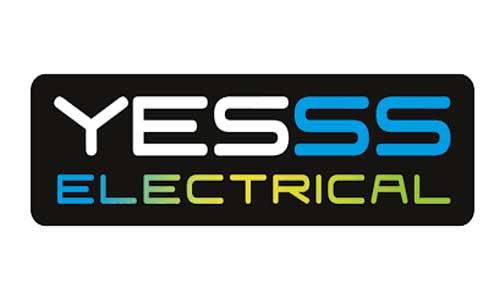 Yesssss Electrical Logo