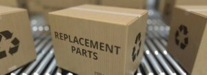 Replacements & Parts